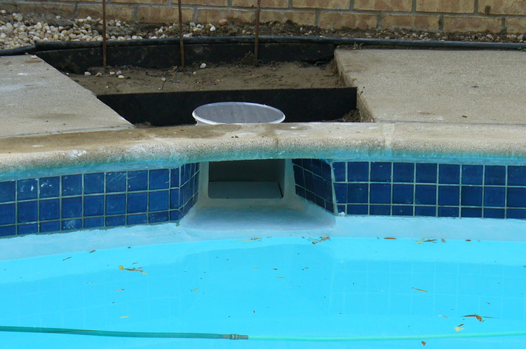 Leak Detection Service By Thomas Pool Service