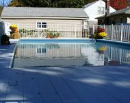 Swimming Pool Closing