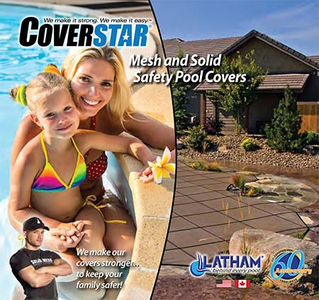 CoverStar Safety Cover Brochure