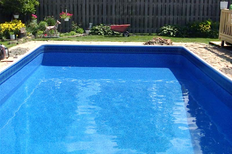 Deck And Coping Replacement By Thomas Pool Service