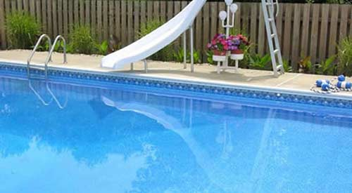 Pool Opening and Closings