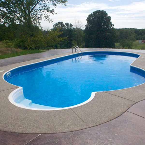 Thomas Pool Service Photo Gallery