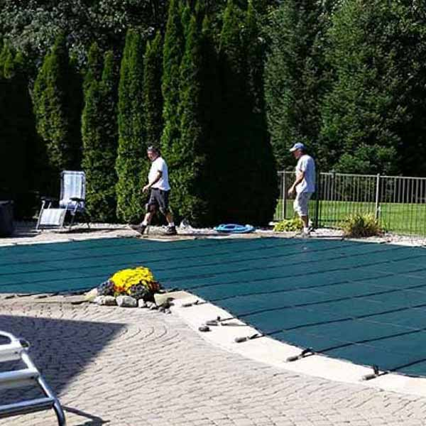 Thomas Pool Service Openings and Closings