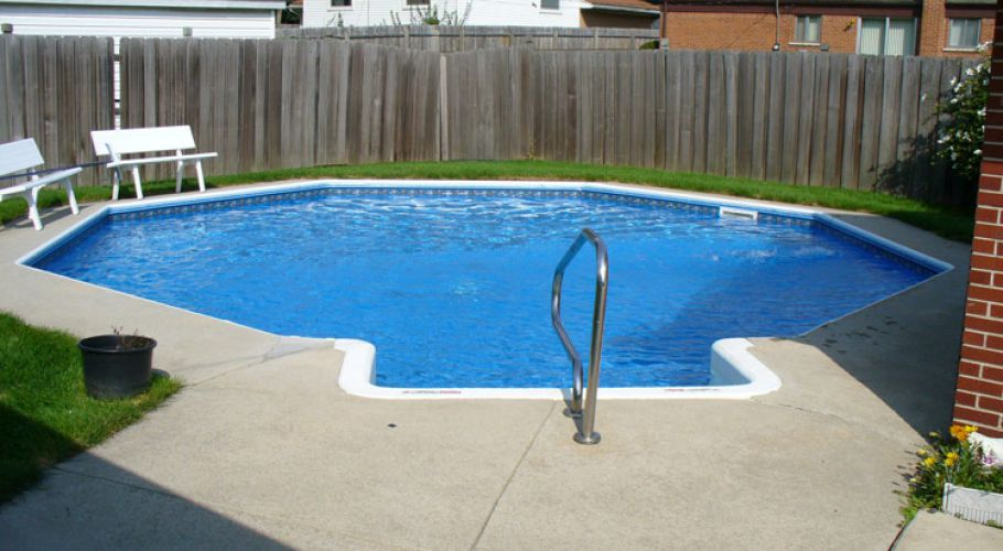 Pool Opening & Closing services Westland, MI