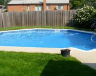 Pool Liner Service Thomas Pool Service