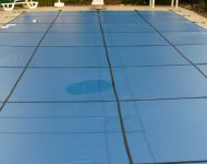 Kafko Solid Safety Cover Dearborn Heights, MI Thomas Pool Service