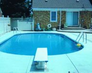 swimming Pool Liner specialist Thomas Poo Service