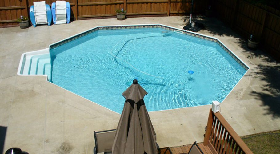 Swimming Pool Opening & Closing Services Livingston County.