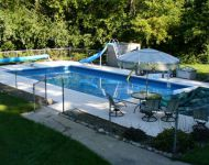 Swimming Pool Opening & Closing Services Brighton,MI
