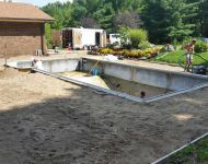 Inground Pool Repair near Ann Arbor, MI