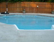 New Pool Install Pinckney