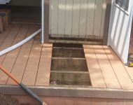 Vinyl Liner Swimming Pool  Plumbing repair, Saline, MI