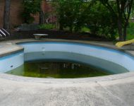 Vinyl Liner Pool Services in Ann Arbor, MI