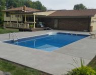 Total Pool Renovation Dexter, MI