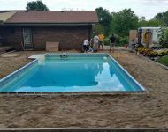 Total Swimming Pool Renovation Dexter, MI