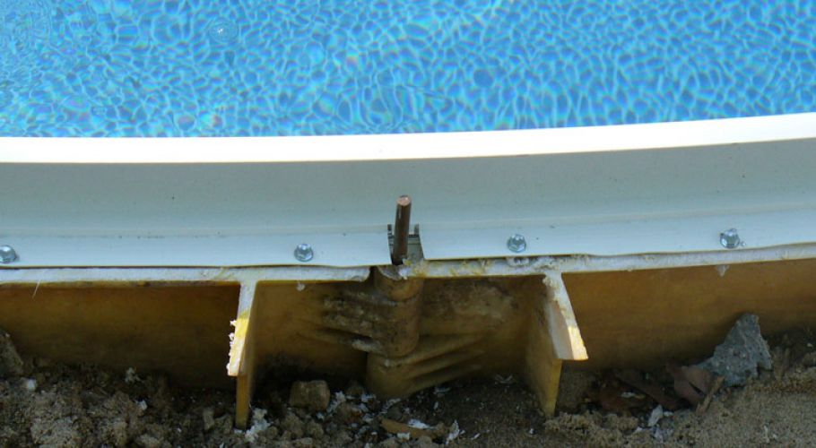 Pacific Pool Coping