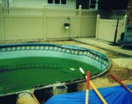 Swimming Pool Renovation Livonia, MI Thomas Pool Service