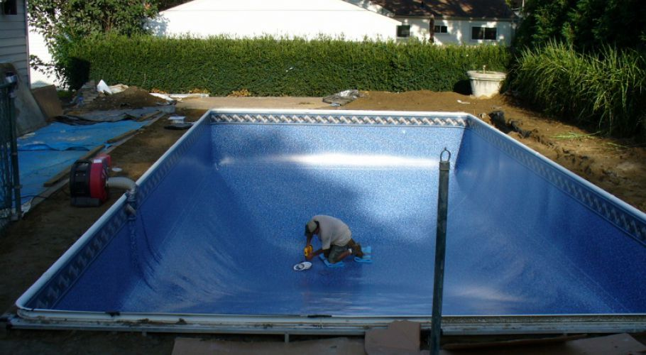 Aqua Star Pool Replacement Livonia Thomas Pool Service