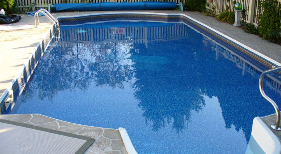 Pietila Pool Liner Replacement Thomas Pool Service