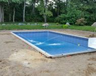 Swimming Pool Liner and Skimmer Replacement  Ann Arbor, MI