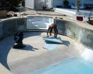 John Austin Pool Liner Replacement Ann Arbor, MI
