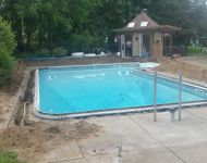 Swimming Pool Opening & Closing service Saline, MI