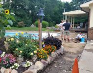 Vinyl Liner Pool Leaking, Ann Arbor, MI