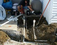 Accurate Leak Detection and Pool Repair Livonia, MI. Thomas Pool Service