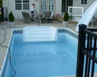 Cornwell Pool liner replacement Plymouth,MI
