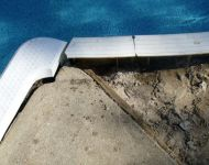 Pacific Swimming Pool leak location and repair Plymouth, MI