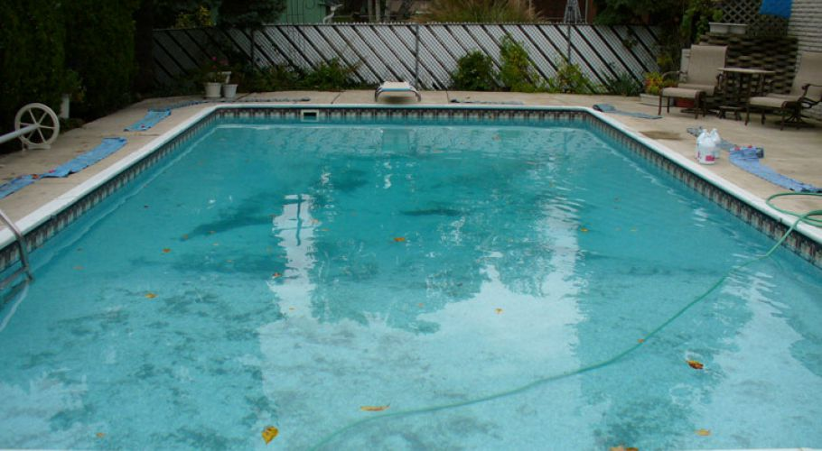 Pool Opening& Closing Service Near Northfield Township, MI