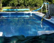 Swimming Pool Opening & Closing Services Howell, MI
